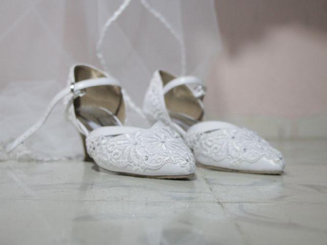 La boda de Mario y Laura en Mérida, Yucatán 5