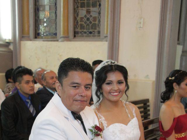 La boda de Mario y Laura en Mérida, Yucatán 6