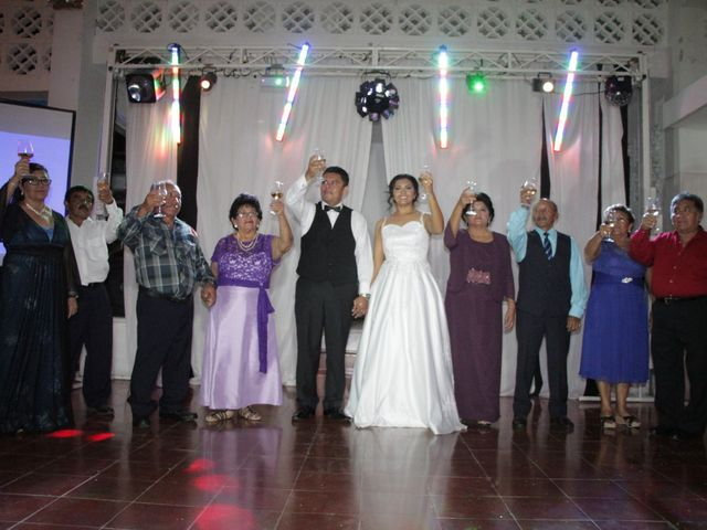 La boda de Mario y Laura en Mérida, Yucatán 10