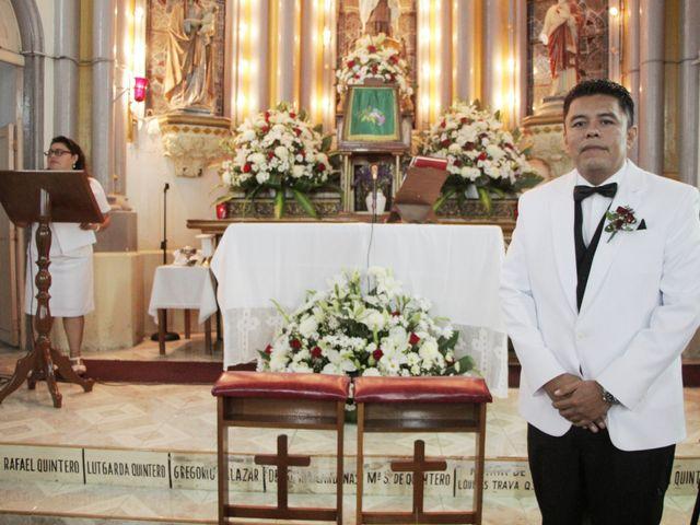 La boda de Mario y Laura en Mérida, Yucatán 13