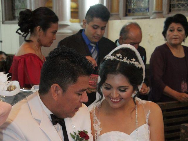 La boda de Mario y Laura en Mérida, Yucatán 15