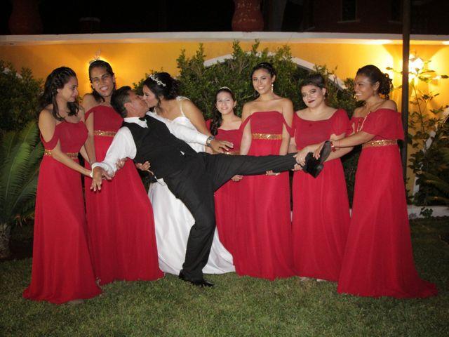 La boda de Mario y Laura en Mérida, Yucatán 16