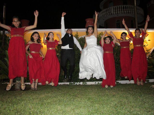 La boda de Mario y Laura en Mérida, Yucatán 17