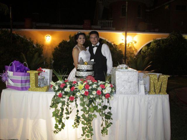 La boda de Mario y Laura en Mérida, Yucatán 19