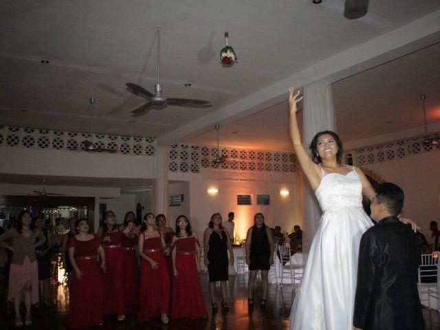 La boda de Mario y Laura en Mérida, Yucatán 21