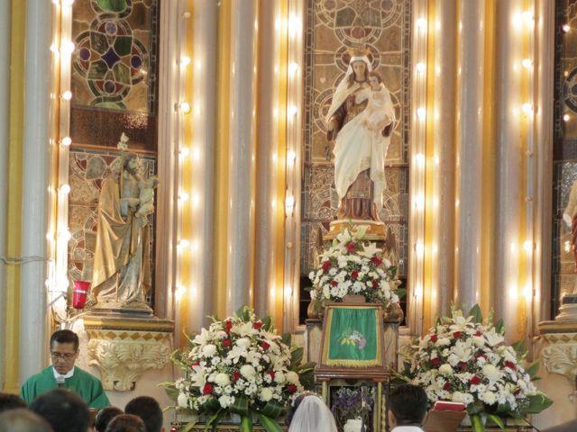 La boda de Mario y Laura en Mérida, Yucatán 24