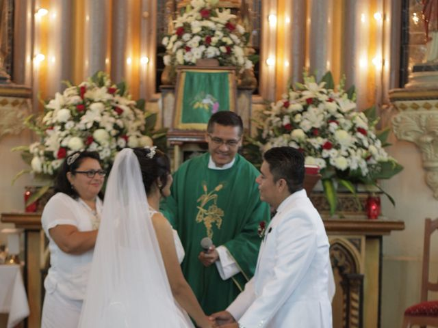 La boda de Mario y Laura en Mérida, Yucatán 25