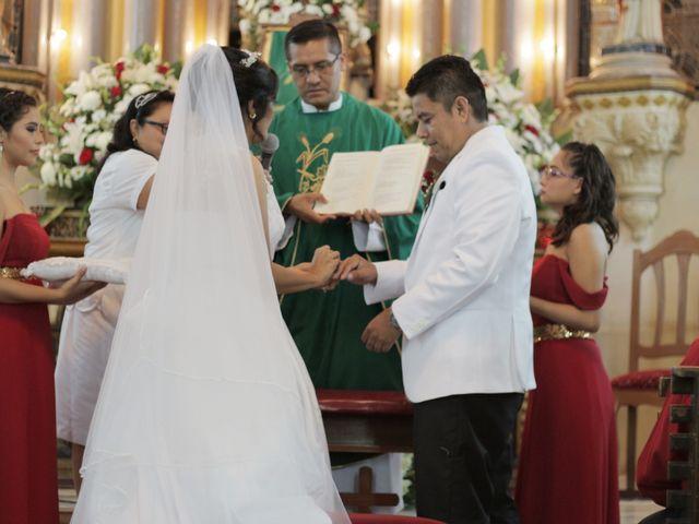 La boda de Mario y Laura en Mérida, Yucatán 26