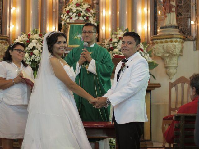 La boda de Mario y Laura en Mérida, Yucatán 1