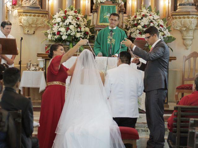 La boda de Mario y Laura en Mérida, Yucatán 27