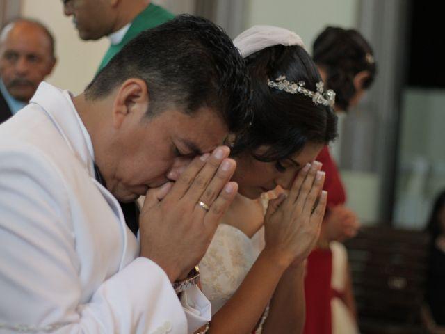 La boda de Mario y Laura en Mérida, Yucatán 29