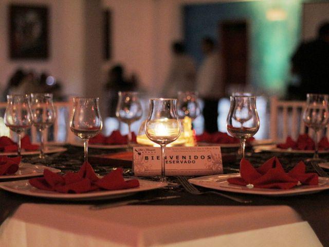 La boda de Mario y Laura en Mérida, Yucatán 30