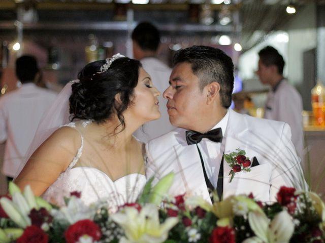 La boda de Mario y Laura en Mérida, Yucatán 2