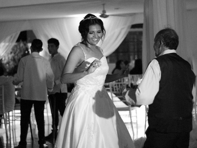 La boda de Mario y Laura en Mérida, Yucatán 35