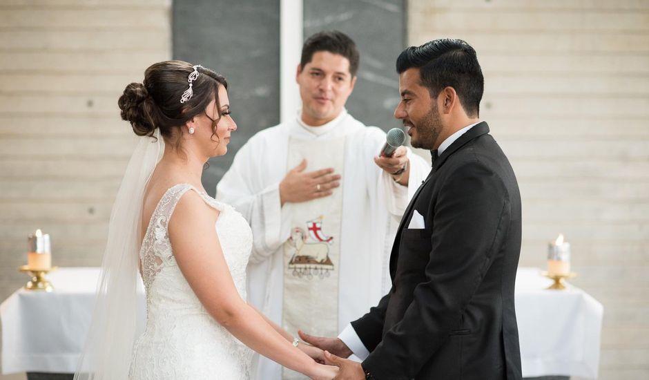 La boda de Rodrigo y  Dafne Judith en Guadalajara, Jalisco