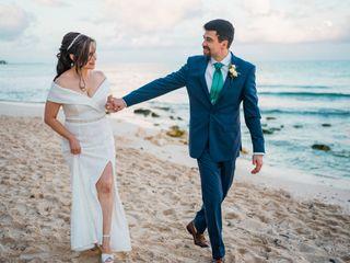La boda de Carmen y Fernando