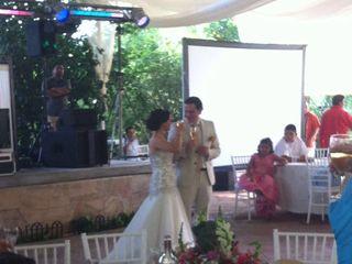 La boda de Gloria y Martín  3