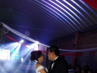 La boda de Luis Antonio y Mariana 1