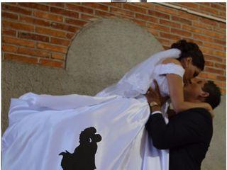 La boda de Luis Antonio y Mariana 2