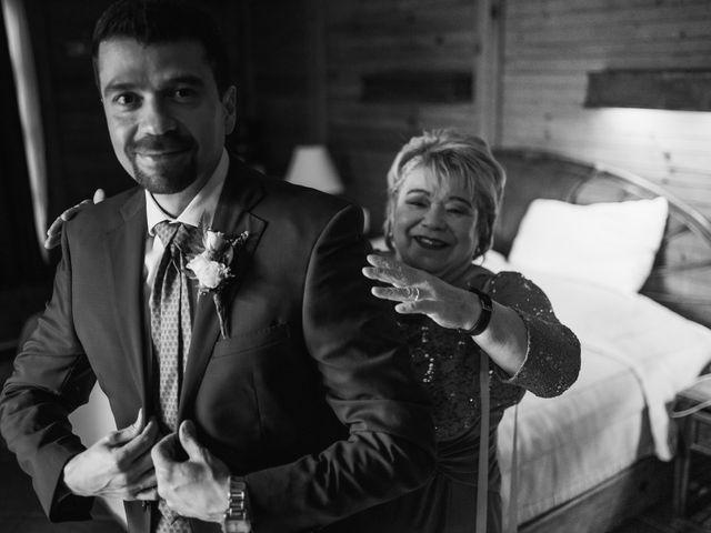 La boda de Fernando y Carmen en Playa del Carmen, Quintana Roo 14