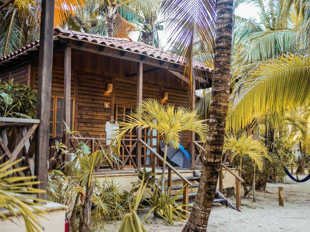 La boda de Fernando y Carmen en Playa del Carmen, Quintana Roo 19