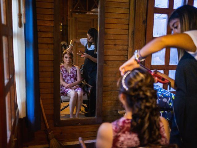 La boda de Fernando y Carmen en Playa del Carmen, Quintana Roo 22