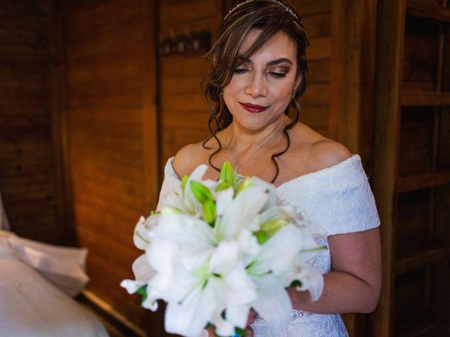 La boda de Fernando y Carmen en Playa del Carmen, Quintana Roo 27