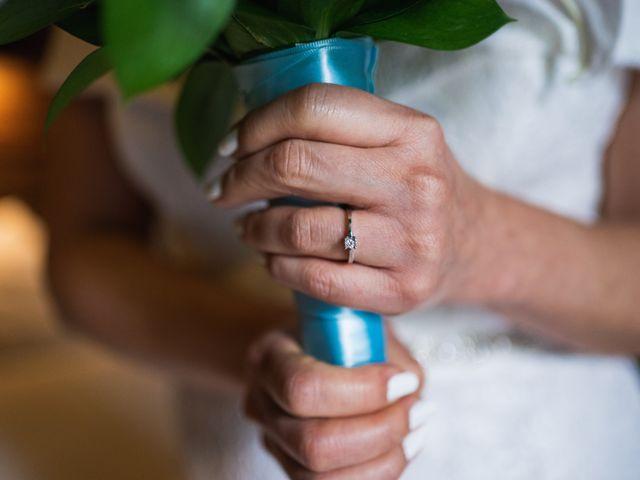 La boda de Fernando y Carmen en Playa del Carmen, Quintana Roo 29