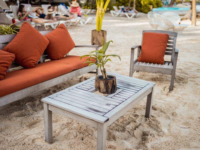 La boda de Fernando y Carmen en Playa del Carmen, Quintana Roo 33