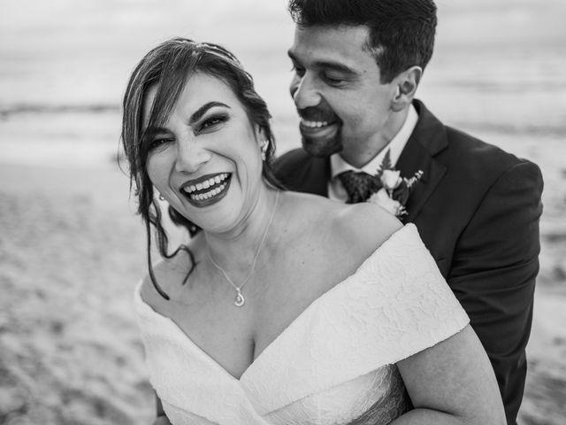 La boda de Fernando y Carmen en Playa del Carmen, Quintana Roo 61