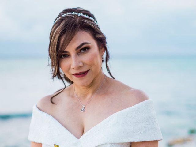 La boda de Fernando y Carmen en Playa del Carmen, Quintana Roo 64