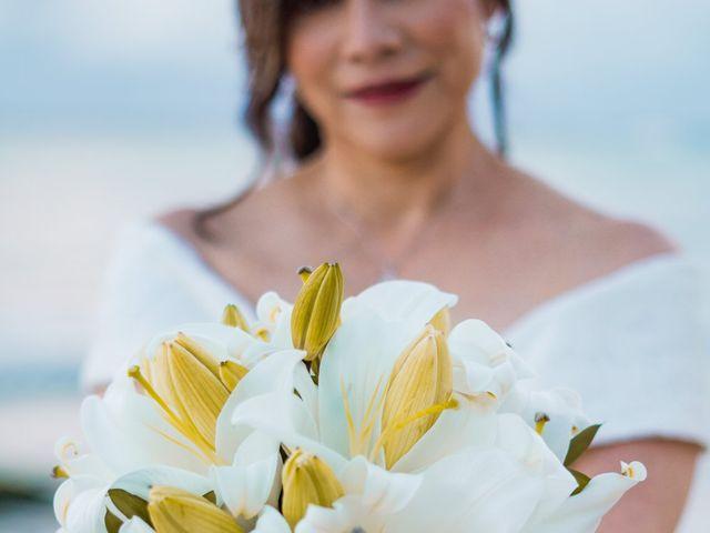 La boda de Fernando y Carmen en Playa del Carmen, Quintana Roo 66