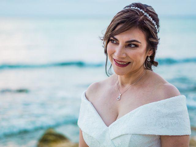 La boda de Fernando y Carmen en Playa del Carmen, Quintana Roo 67