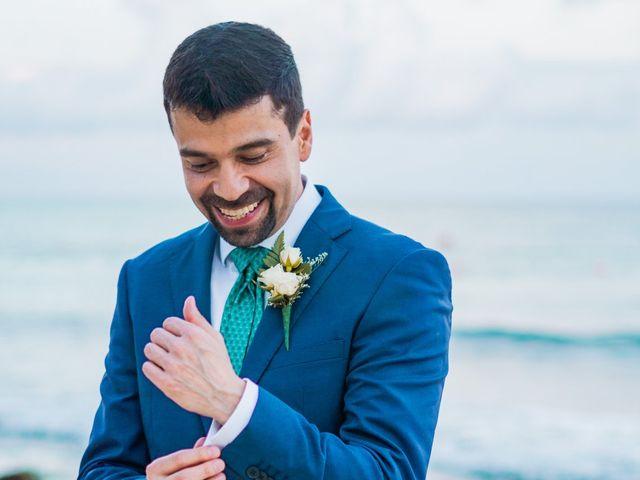 La boda de Fernando y Carmen en Playa del Carmen, Quintana Roo 69