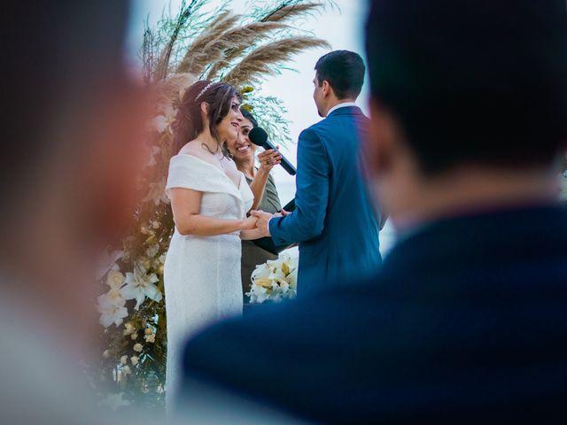 La boda de Fernando y Carmen en Playa del Carmen, Quintana Roo 84