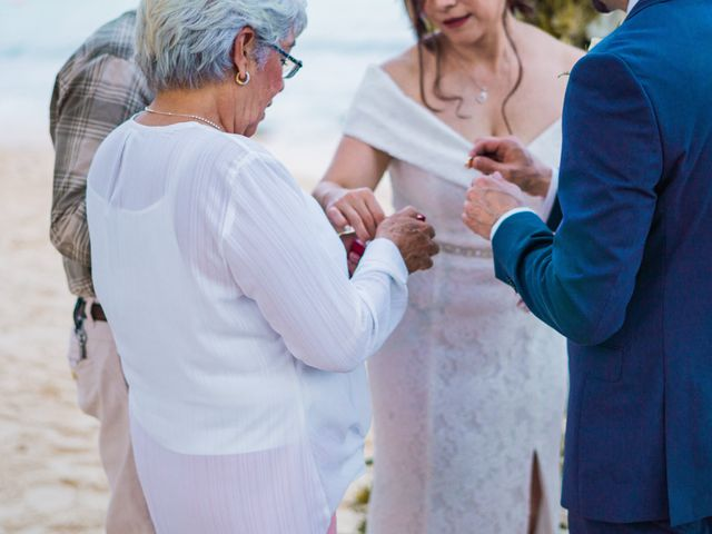 La boda de Fernando y Carmen en Playa del Carmen, Quintana Roo 86