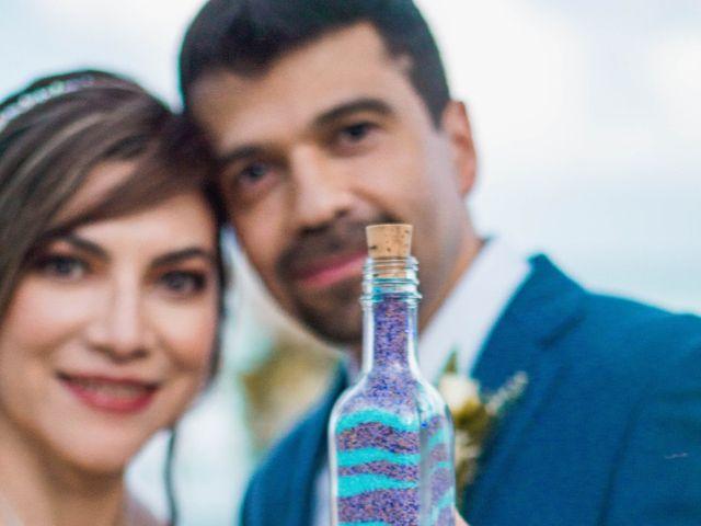 La boda de Fernando y Carmen en Playa del Carmen, Quintana Roo 94