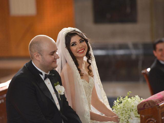 La boda de Sofía y Jorge