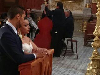 La boda de Diana y Benjamin 1