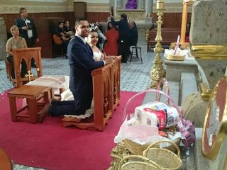La boda de Diana y Benjamin 2