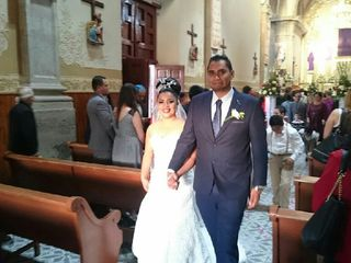 La boda de Diana y Benjamin 3