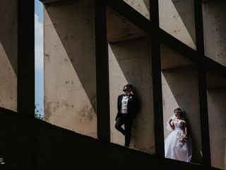 La boda de Claudia y Juan 2