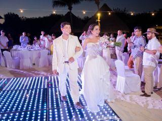 La boda de Fernanda y Alex 2