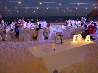 La boda de Fernanda y Alex 3