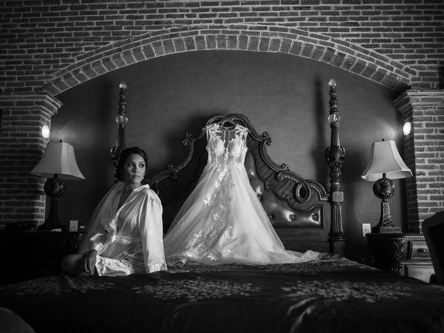 La boda de Javier y Paulina en Cancún, Quintana Roo 3