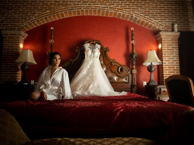 La boda de Javier y Paulina en Cancún, Quintana Roo 4
