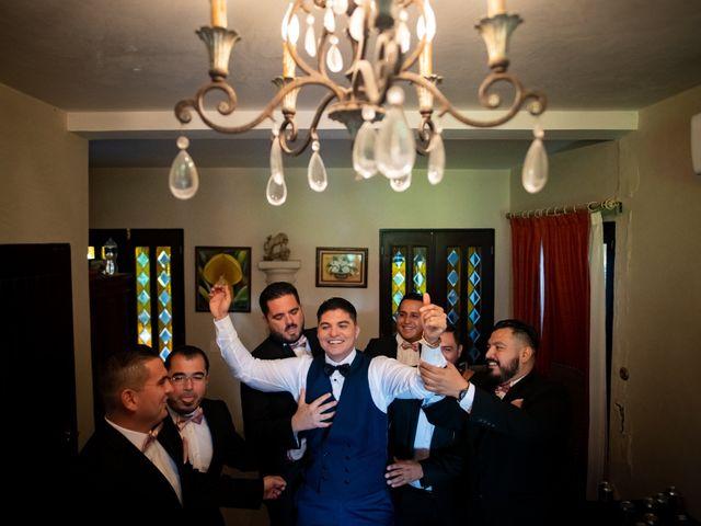 La boda de Javier y Paulina en Cancún, Quintana Roo 9