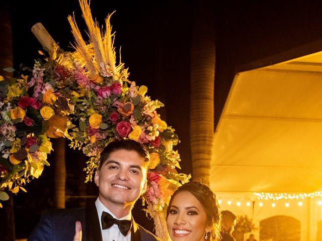 La boda de Javier y Paulina en Cancún, Quintana Roo 15