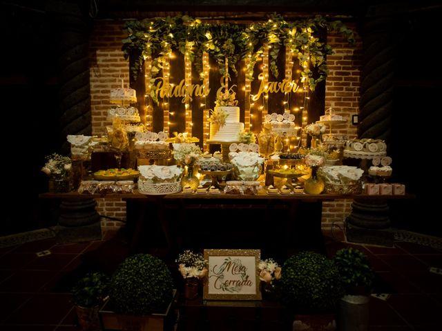 La boda de Javier y Paulina en Cancún, Quintana Roo 18