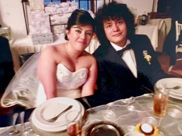 La boda de Valeria y Brian